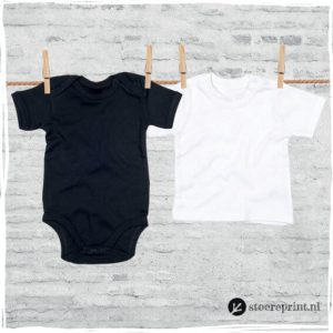 Shirts en rompers