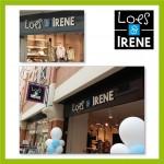 Loes & Irene