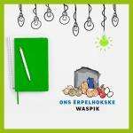 Ontwerp logo Ons Erpelhokske.